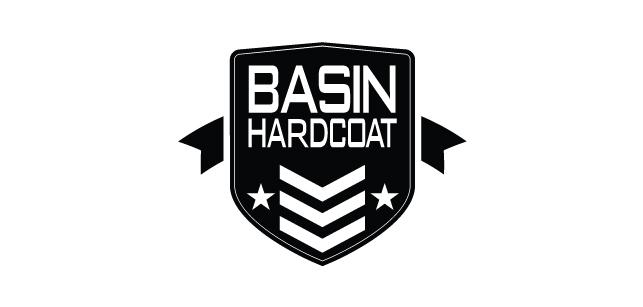 basinhardcoat